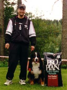 Venla ja Mika 1999