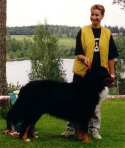 Viljo ja Hanne 1999