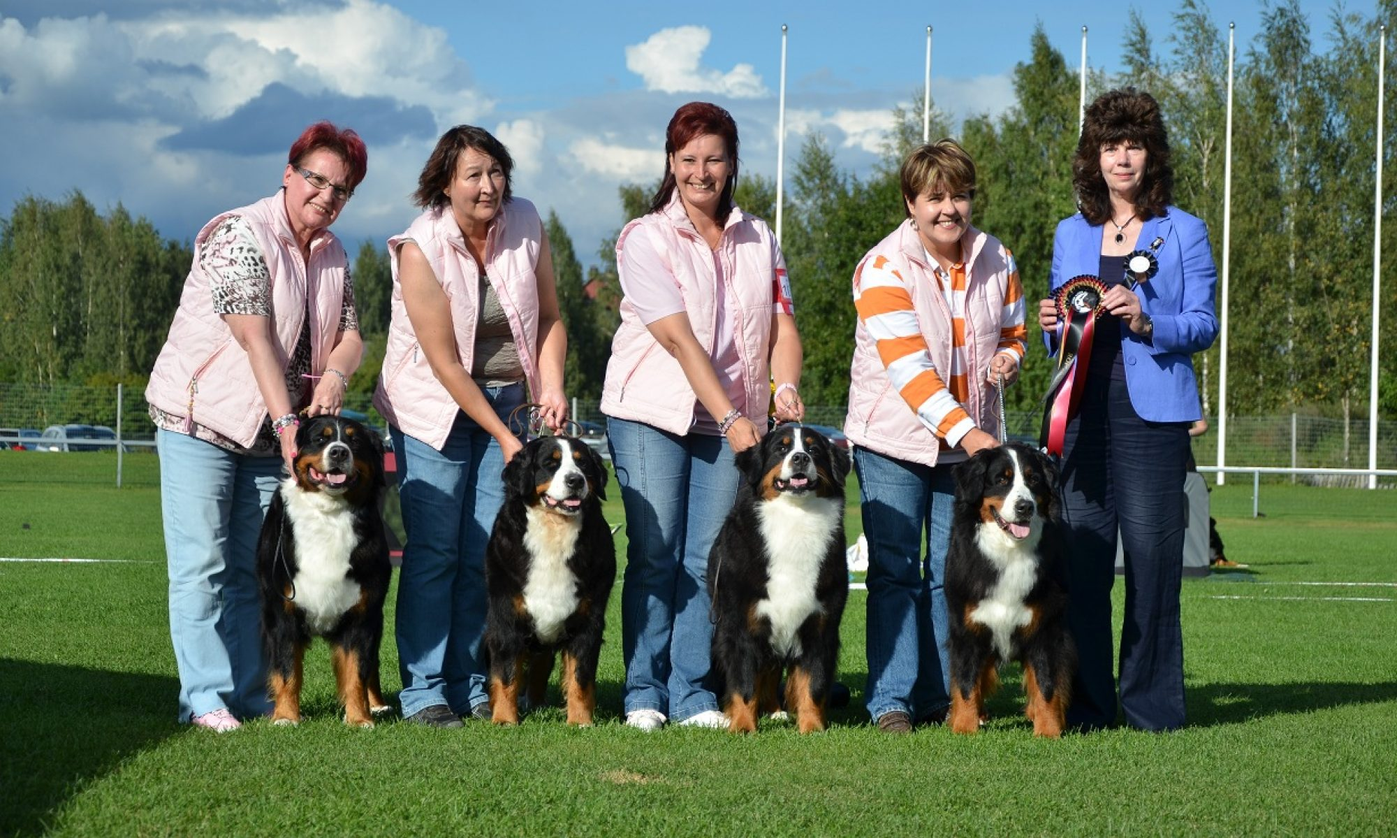 Kennel Zweierteam